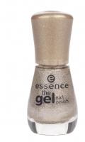 Essence - THE GEL NAIL POLISH - Lakier do paznokci - 44 - ON AIR! - 44 - ON AIR!