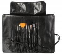 Maestro - Set of 10 brushes + Case