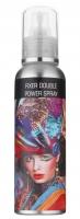 Glazel - FIXER DOUBLE POWER SPRAY - Utrwalacz makijażu - 125 ml