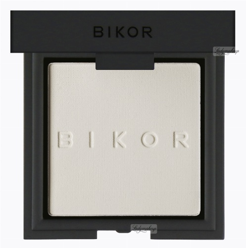 Bikor - TOKYO - Translucent Powder - Puder transparentny