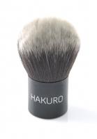 Hakuro - pędzel do pudru KABUKI - H100