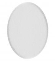 KRYOLAN - LATEX SPONGE OVAL - Gąbka lateksowa do aplikacji podkładów kremowych - ART. 1445