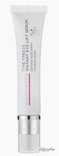 LUMENE - TIME FREEZE INSTANT EYE LIFT SERUM - Liftingujące serum pod oczy - 15 ml