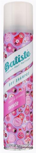 Batiste - Dry Shampoo - SWEETIE - Dry hair shampoo - 200 ml