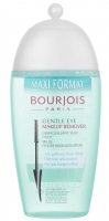 Bourjois - GENTLE EYE MAKEUP REMOVER - Delikatny płyn do demakijażu oczu - 200 ml