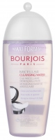Bourjois - MICELLAR CLEANSING WATER FACE & EYES - Woda micelarna do demakijażu twarzy i oczu - 250 ml