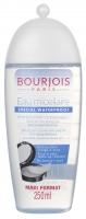 Bourjois - MICELAR CLEANSING WATER FOR WATERPROOF - Płyn do demakijażu wodoodpornego - 250 ml