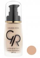 Golden Rose - LONGSTAY MATTE FOUNDATION - Długotrwały, matujący podkład do twarzy - P-GLM - 05 - 05