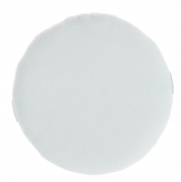 KRYOLAN - PROFESSIONAL POWDER PUFF BLUE - Puszek do pudru 10 cm - NIEBIESKI - ART. 1724
