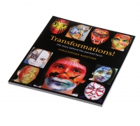 KRYOLAN - TRANSFORMATIONS! - CHRISTOPHER AGOSTINO - Book - ART. 7110