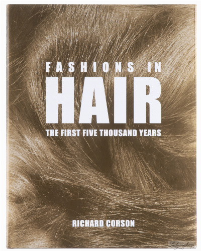 KRYOLAN - FASHIONS IN HAIR - RICHARD CORSON - ART. 7010