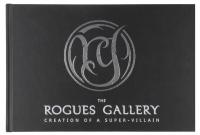 KRYOLAN - THE ROGUES GALLERY - Książka - ART. 7067