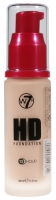 W7 - HD FOUNDATION
