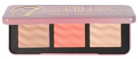W7 - THE CHEEKY TRIO - Face contouring set