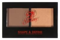 W7 - EBONY - SHAPE & DEFINE