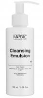 Pierre René - Cleansing Emulsion face & eyes - Mikroemulsja do demakijażu twarzy i oczu 3in1 - 150 ml