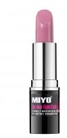MIYO - Lip me Lipstick - Pomadka do ust - 13 - CREAM BERRIES - 13 - CREAM BERRIES