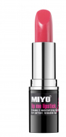 MIYO - Lip me Lipstick - Pomadka do ust - 14 - CORAL REEF - 14 - CORAL REEF