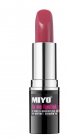 MIYO - Lip me Lipstick - Pomadka do ust - 16 - DONUT FILLING - 16 - DONUT FILLING