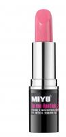 MIYO - Lip me Lipstick - Pomadka do ust - 17 - MATERIAL PINK - 17 - MATERIAL PINK