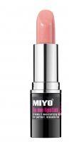 MIYO - Lip me Lipstick - Pomadka do ust - 19 - COTTON CANDY - 19 - COTTON CANDY