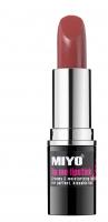 MIYO - Lip me Lipstick - Pomadka do ust - 20 - BURGUNDY TRIP - 20 - BURGUNDY TRIP