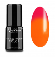 NeoNail - UV GEL POLISH COLOR - THERMO COLOR - Lakier hybrydowy - TERMICZNY - 6 ml i 7,2 ml - 5181-1 - COSMOPOLITAN - 5181-1 - COSMOPOLITAN