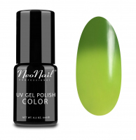 NeoNail - UV GEL POLISH COLOR - THERMO COLOR - Lakier hybrydowy - TERMICZNY - 6 ml i 7,2 ml - 5183-1 - CAIPIRINHA - 5183-1 - CAIPIRINHA