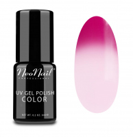 NeoNail - UV GEL POLISH COLOR - THERMO COLOR - Lakier hybrydowy - TERMICZNY - 6 ml i 7,2 ml - 5192-1 - TWISTED PINK - 5192-1 - TWISTED PINK