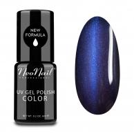 NeoNail - UV GEL POLISH COLOR - CAT EYE - Lakier hybrydowy - MAGNETYCZNY - 6 ml i 7,2 ml - 5083-1 - KORAT - 5083-1 - KORAT