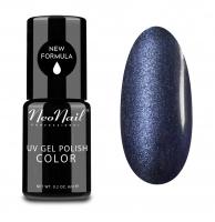 NeoNail - UV GEL POLISH COLOR - CAT EYE - Hybrid Varnish - MAGNETIC - 6 ml - 5084-1 - BALINESE - 5084-1 - BALINESE