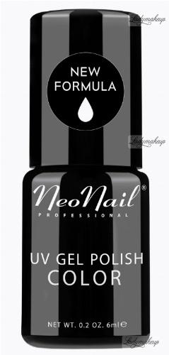NeoNail - UV GEL POLISH COLOR - CAT EYE - Lakier hybrydowy - MAGNETYCZNY - 6 ml i 7,2 ml