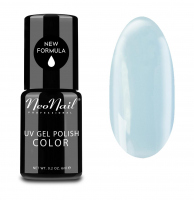 NeoNail - UV GEL POLISH COLOR - SPRING/ SUMMER 2016 - Lakier hybrydowy - 6 ml i 7,2 ml - 3194-1 - CLOUDLESS SKY - 3194-1 - CLOUDLESS SKY