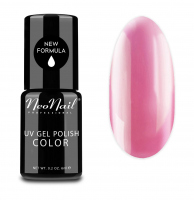 NeoNail - UV GEL POLISH COLOR - SPRING/ SUMMER 2016 - Lakier hybrydowy - 6 ml i 7,2 ml - 3216-1 - PINK PANTHER - 3216-1 - PINK PANTHER