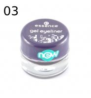 Essence - Eyeliner w żelu