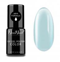 NeoNail - UV GEL POLISH COLOR - SPRING/ SUMMER 2016 - Lakier hybrydowy - 6 ml - 4827-1 - BLUE TIDE - 4827-1 - BLUE TIDE