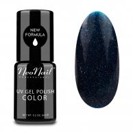 NeoNail - UV GEL POLISH COLOR - GALAXY GLITTER - Lakier hybrydowy - BROKATOWY - 6 ml - 5010-1 - CEPHEUS - 5010-1 - CEPHEUS