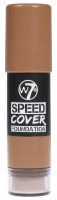 W7 - SPEED COVER FOUNDATION