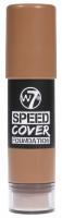 W7 - SPEED COVER FOUNDATION - Podkład w sztyfcie