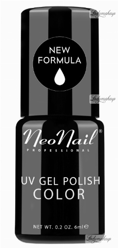NeoNail - UV GEL POLISH COLOR - MILADY - Hybrid Varnish - 6 ml