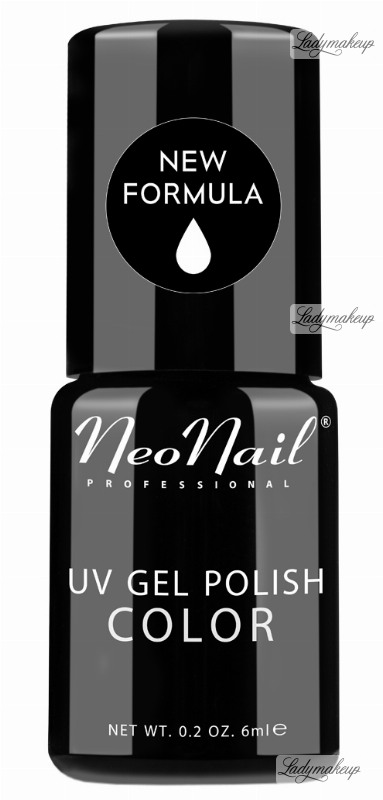 Neonail Uv Gel Polish Color Milady Hybrid Varnish 6 Ml