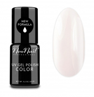 NeoNail - UV GEL POLISH COLOR - MILADY - Lakier hybrydowy - 6 ml i 7,2 ml - 2863-1 - PERFECT MILK - 2863-1 - PERFECT MILK
