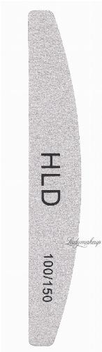 NeoNail - Pilnik do paznokci HLD - 100/150 - ART. 4505