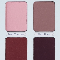 THE BALM - Meet Matt(e) TRIMONY - Paleta 9 cieni do powiek