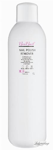 NeoNail - NAIL POLISH REMOVER - Zmywacz do paznokci - 1000 ml - ART. 1056