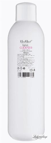 NeoNail - NAIL CLEANER - Odtłuszczacz do paznokci - 1000 ml - ART. 1053