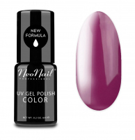 NeoNail - UV GEL POLISH COLOR - GRUNGE - Lakier hybrydowy - 6 ml - 3647-1 - FOREVER CALM - 3647-1 - FOREVER CALM