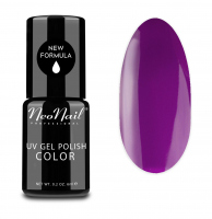 NeoNail - UV GEL POLISH COLOR - CANDY GIRL - 6 ml - 3861-1 - CYCLAMEN - 3861-1 - CYCLAMEN