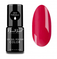 NeoNail - UV GEL POLISH COLOR - CANDY GIRL - 6 ml - 4629-1 - ROMANTIC ROSE - 4629-1 - ROMANTIC ROSE