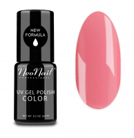 NeoNail - UV GEL POLISH COLOR - CANDY GIRL - Lakier hybrydowy - 6 ml I 7,2 ml - 4633-7 - BARBIE - 4633-7 - BARBIE